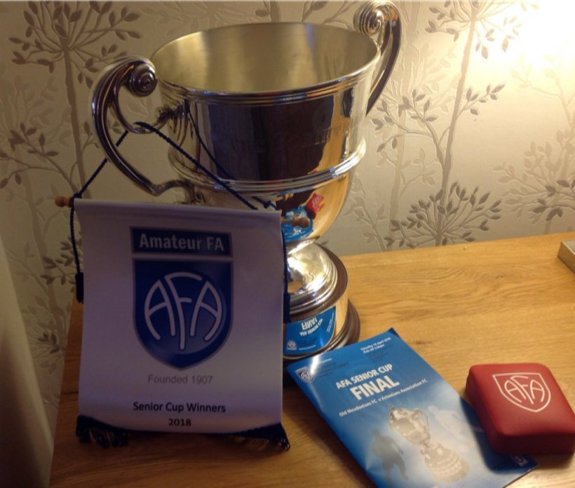 Actonians Association AFC honours since 1925