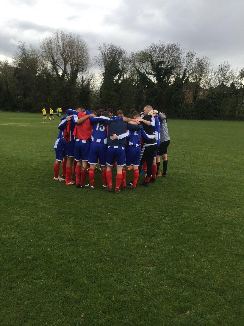 Training: New players welcome: Every Tuesday: 6.30: Boddington Gardens: W3 9AP: