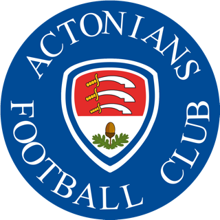Actonians Association: Men's Veterans Football